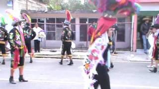 tepeyanco 2010 (Cuadrillas)