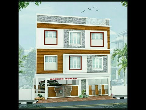 Apartment for Sale at Thiruvanmiyur, Chennai.