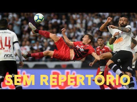 Vasco recebeu Athletico, ainda curtindo o título, mas faltou competência para vencer, mesmo em casa