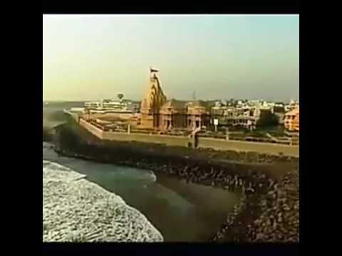 somnath temple+shiva tandav