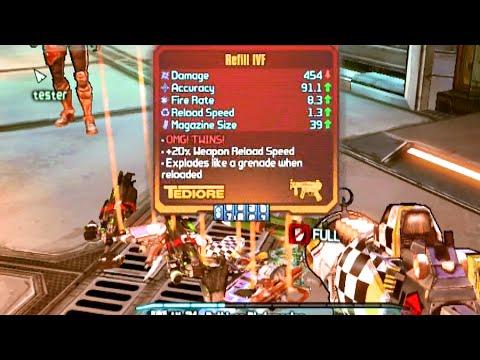 Borderlands The Pre-Sequel Mega Guide: Shift Codes