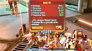 Borderlands The Pre-Sequel: Unlimited Legendary Weapons, Create Any Legendary Weapon