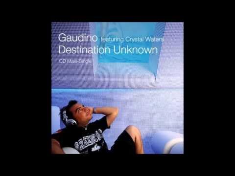 Crystal Waters - Destination Unknown (KMFX Remix)