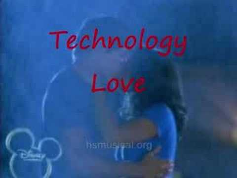 Technology love trailer