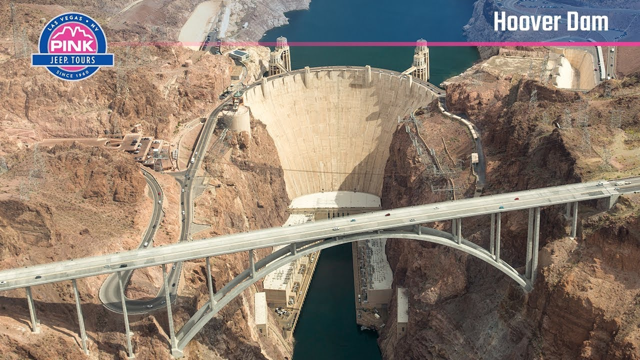 Hoover Dam Tours >> Hoover Dam Classic Tour Tours4fun
