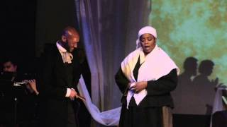 TRUTH Frederick Douglass and Sojourner Truth