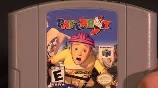 Paperboy (N64) James & Mike Mondays