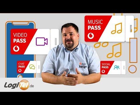 Vodafone GigaPass - #moinhelge Mp3