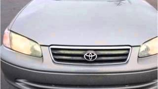 2000 Toyota Camry Used Cars Cincinnati OH