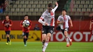 Kashima Antlers vs FC Seoul: AFC Champions League 2015 (Group Stage)