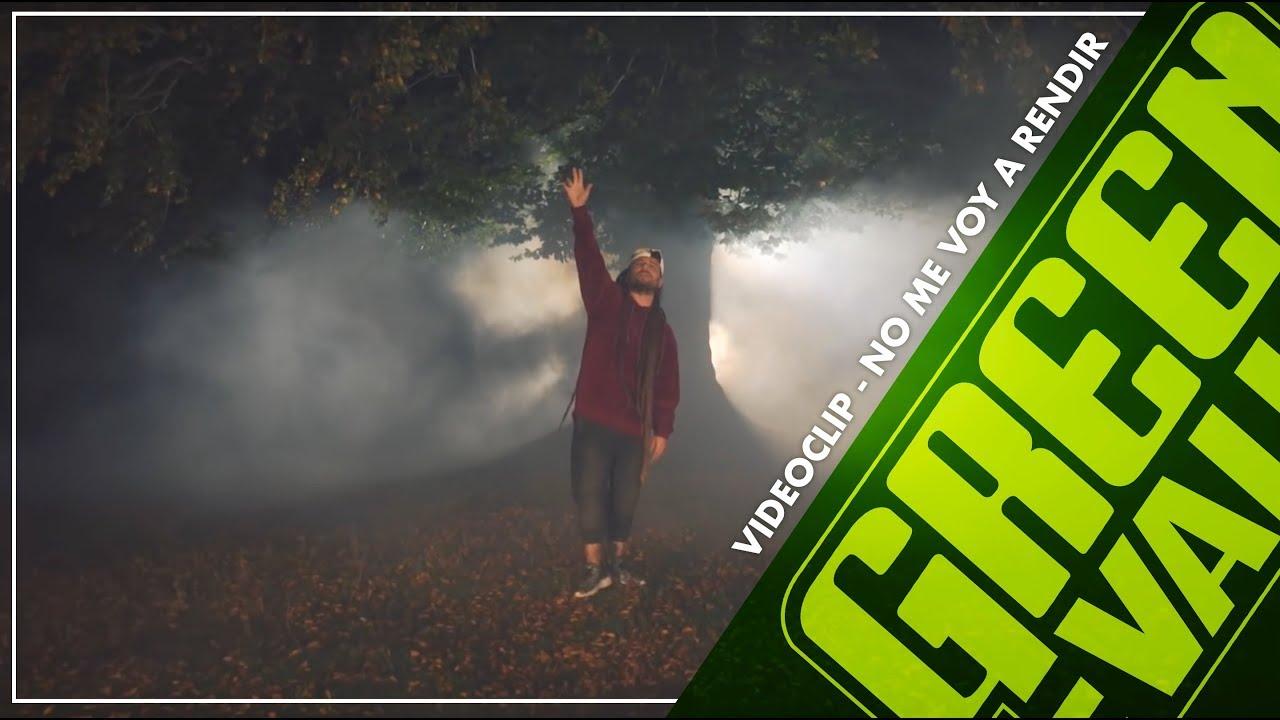 Download GREEN VALLEY - NO ME VOY A RENDIR - (Videoclip Oficial)