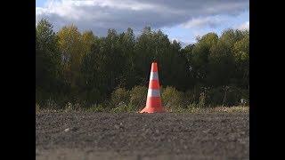 Жалоба из «зеленой папки» на контроле: в Марий Эл начали ремонтировать оживленную трассу