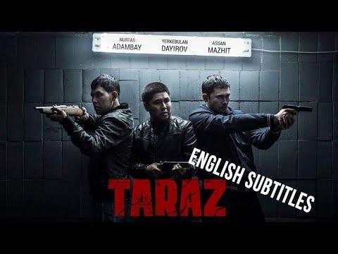 """The Film """"Taraz"""" 2016 (English Subtitles)"""