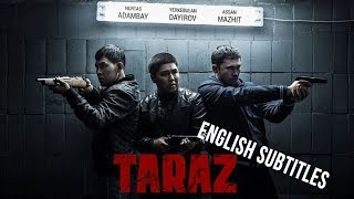 "The film ""Taraz"" 2016 (English subtitles)"