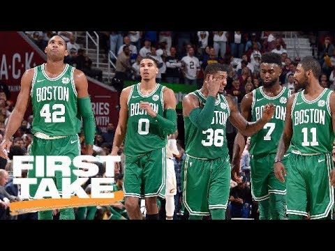 How does Gordon Hayward's injury impact the Eastern Conference? | First Take | ESPN