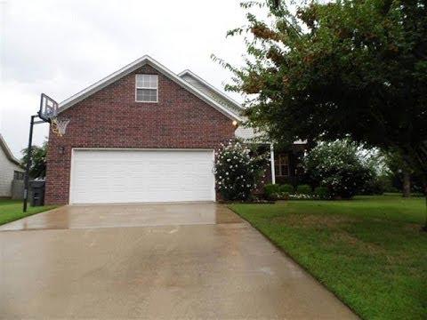 Jonesboro homes for sale 4107 cypress springs rd for Home builders jonesboro ar
