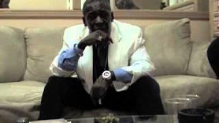 Louie Rankin & Junior Cat - May 14th, 2011 - The Green Bottle, Oshawa - DJ CROOKS