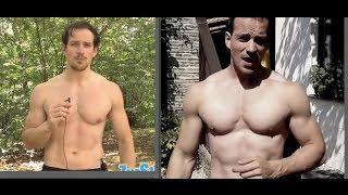 Wie ich 6 Kilo Muskelmasse in 10 Monaten aufgebaut habe