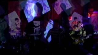 "Troubadour Dali - Off Broadway - ""Heavy Feather"""