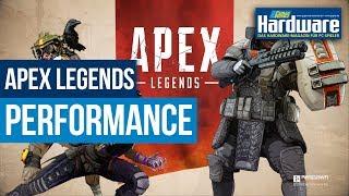 Apex Legends   Performance   RX 570 4 GB Vs. 8 GB   Radeon VII (seven)   Technik