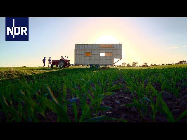 Junge Gründer aus dem Norden: Und plötzlich bist du Chef... | die nordstory | NDR Doku