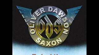 Oliver/Dawson Saxon - Just Another Suicide