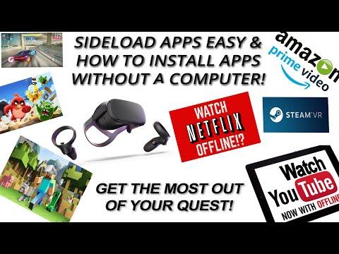 Baixar Oculus tv - Download Oculus tv   DL Músicas