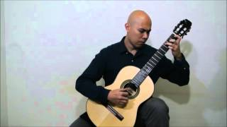 M. Giuliani - Sonata in C Op.15, I. Allegro Spiritoso