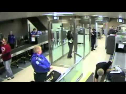 Another TSA Video To Make Your Blood Boil