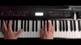 Exile Taylor Swift Bon Iver Piano Cover