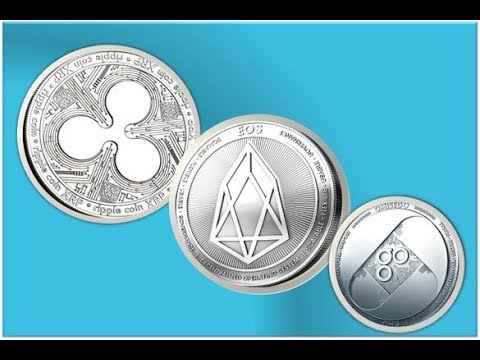 Top 10 Coins Annual Outlook, Major EOS Announcement, Yahoo Crypto Exchange & The Best Time To Buy