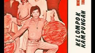 Gambar cover Kelompok Kampungan - Bung Karno (Bram Makahekum/Rendra)