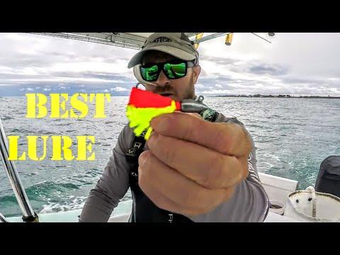 How To Catch Spanish Mackerel