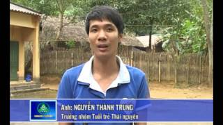 Nhóm Tuổi Trẻ Thái Nguyên (T3N) & chương trình tình nguyện Áo ấm mùa đông 2012