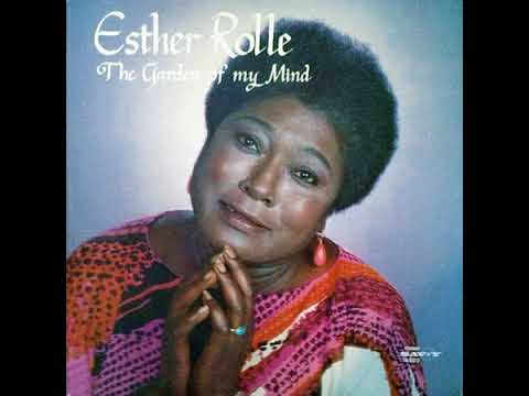 The House I Live In by Esther Rolle