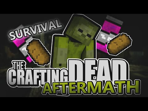 Crafting Dead Aftermath -