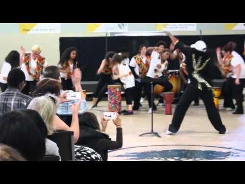 Oak Grove Center - Multi-Cultural Showcase...DIM-DADA Performance