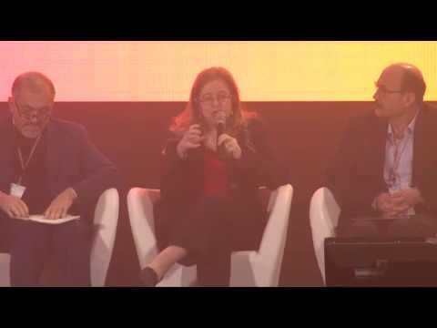 3S Technology City - Panel Investir en Energies renouvelables en Tunisie