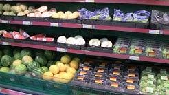 S-market Myllykeskus Lappeenrannassa