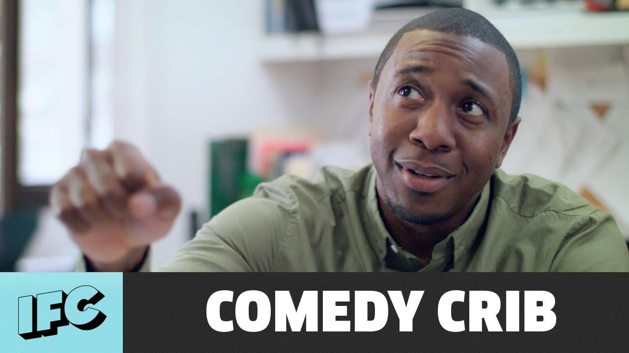Download Comedy Crib: Frank & Lamar   Check the Divide   Episode 1