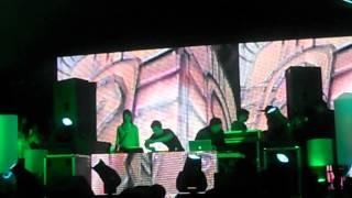 Fm Radio Gods - ilO Festival 2012