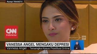 Download Video Vanessa Angel Mengaku Depresi MP3 3GP MP4