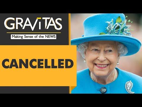 Gravitas: Has the British Queen been 'cancelled'?