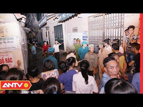 Cho Vay Nặng Lãi Đang Tác Oai Tác Quái Ở Khu Công Nghiệp Như Thế Nào? ( P1) | ĐIỀU TRA | ANTV