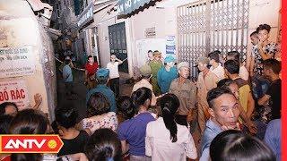 Cho Vay Nặng Lãi Đang Tác Oai Tác Quái Ở Khu Công Nghiệp Như Thế Nào? | ĐIỀU TRA | ANTV