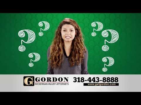 Alexandria LA Car Accident Attorney | 318-443-8888 | Car Accident Attorney in Alexandria LA