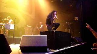 Nonpoint - In the Air Tonight (Live @ The Norva)