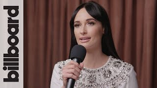 Kacey Musgraves Shares Message of Hope & Encouragement at WIM 2018 | Billboard