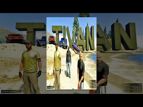 GTA 5 : ALL NIGHT STREAM W/ MAXTORQUE87 = GTA5 WORLD PERMIER RACES - ONLINE GAMEPLAY