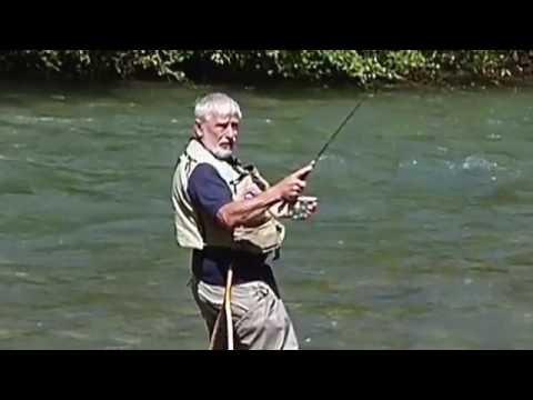 Im Fischrevier Rossignoli
